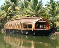 Package Tour To Kovalam